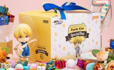 ねんどろいど 『黒子のバスケ』 黄瀬涼太 Special Box