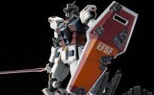 MG 『機動戦士ガンダム サンダーボルト』 1/100 フルアーマー・ガンダム(GUNDAM THUNDERBOLT版) ラストセッションVer. プラモデル (再販)