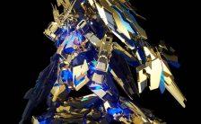 PG 『機動戦士ガンダムUC MSV』 1/60 RX-0 ユニコーンガンダム3号機 フェネクス プラモデル (再販)