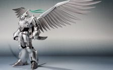 ROBOT魂〈SIDE PB〉 『機甲界ガリアン 鉄の紋章』 飛甲兵