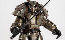 『Fallout(フォールアウト)』 X-01 POWER ARMOR(X-01 パワーアーマー) 1/6 可動フィギュア