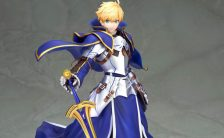amie×ALTAiR 『Fate/Grand Order』 セイバー/アーサー・ペンドラゴン[プロトタイプ] 1/8 完成品フィギュア