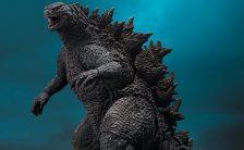 S.H.MonsterArts 『ゴジラ キング・オブ・モンスターズ』 ゴジラ(2019)