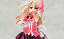 『Fate/kaleid liner プリズマ☆イリヤ』 イリヤスフィール・フォン・アインツベルン Prisma☆KlangfestVer. 1/7 完成品フィギュア