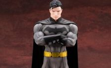DC COMICS IKEMEN DC UNIVERSE バットマン【初回生産限定パーツ付属版】 1/7 完成品フィギュア