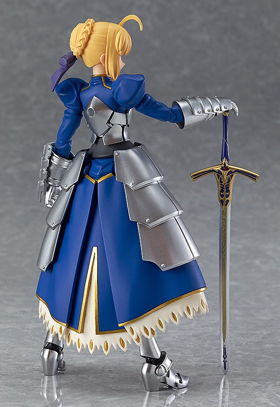 figma 『Fate/stay night』 セイバー 2.0 (再販)