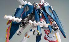MG 『機動戦士クロスボーン・ガンダム』 1/100 ガンダムベース限定 クロスボーンガンダムX-1 フルクロス [エクストラフィニッシュ] プラモデル