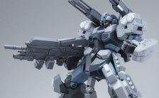 MG 『機動戦士ガンダムUC』 1/100 ジェスタ・キャノン プラモデル (再販)