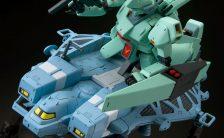 RE/100 『機動戦士ガンダム 逆襲のシャア』 1/100 89式ベース・ジャバー プラモデル (再販)