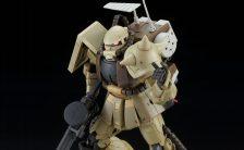 RG 『機動戦士ガンダム(MSV)』 1/144 MS-06F ザク・マインレイヤー プラモデル (再販)
