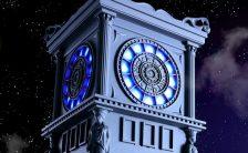 聖闘士聖衣神話 『聖闘士星矢』 聖域の火時計