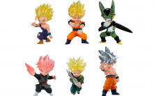 DRAGONBALL ADVERGE MOTION 10個入りBOX