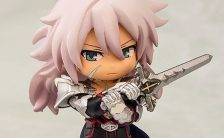 """トイズワークスコレクションにいてんご premium 『Fate/Apocrypha』 """"黒""""の陣営 """"黒""""のセイバー"""