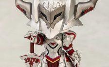 """トイズワークスコレクションにいてんご premium 『Fate/Apocrypha』 """"赤""""の陣営 """"赤""""のセイバー 甲冑ver."""