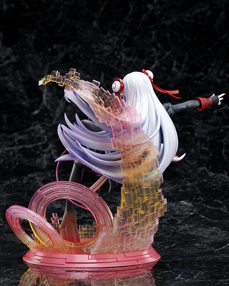 『劇場版 ソードアート・オンライン -オーディナル・スケール-』 ユナ 1/7 完成品フィギュア