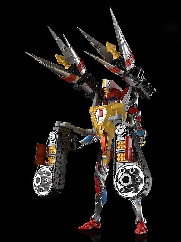 『SSSS.GRIDMAN』 超合体超人 DXフルパワーグリッドマン