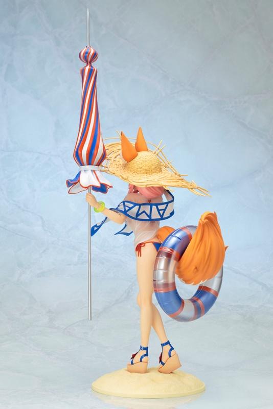 『Fate/Grand Order』 ランサー/玉藻の前 1/7 完成品フィギュア (再販)