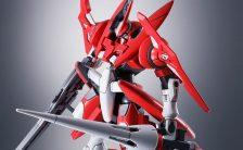 HG 『機動戦士ガンダム00V』 1/144 アドヴァンスドジンクス(デボラ機) プラモデル