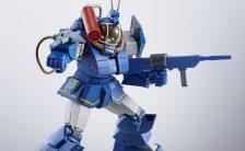 HI-METAL R 『太陽の牙ダグラム』 ソルティックH8RF ラウンドフェイサー コーチマSpl.