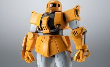 ROBOT魂〈SIDE MS〉 『機動戦士ガンダム(MSV)』 MS-06W 一般作業型ザク ver. A.N.I.M.E.