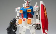 GUNDAM FIX FIGURATION METAL COMPOSITE 『機動戦士ガンダム THE ORIGIN』 RX-78-02 ガンダム(40周年記念Ver.)