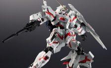 GUNDAM UNIVERSE 『機動戦士ガンダムUC』 RX-0 UNICORN GUNDAM
