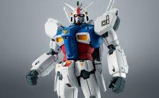 ROBOT魂〈SIDE MS〉 『機動戦士ガンダム0083 STARDUST MEMORY』 RX-78GP01 ガンダム試作1号機 ver. A.N.I.M.E.
