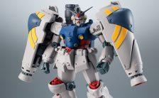 ROBOT魂〈SIDE MS〉 『機動戦士ガンダム0083 STARDUST MEMORY』 RX-78GP02A ガンダム試作2号機 ver. A.N.I.M.E.
