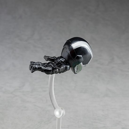 ねんどろいど 『アベンジャーズ/インフィニティ・ウォー』 ブラックパンサー インフィニティ・エディション DX Ver.