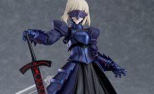 figma 『劇場版 Fate/stay night [Heaven's Feel]』 セイバーオルタ 2.0
