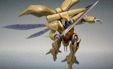 ROBOT魂〈SIDE AB〉 『聖戦士ダンバイン』 ボチューン(量産型)