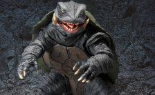 S.H.MonsterArts 『ガメラ 大怪獣空中決戦』 ガメラ(1995)