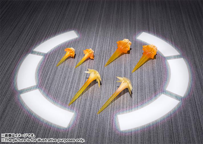 S.H.Figuarts 『アベンジャーズ/エイジ・オブ・ウルトロン』 アイアンマン マーク45 (再販)