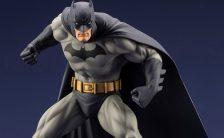 ARTFX+ DC UNIVERSE バットマン HUSH 1/10 完成品フィギュア