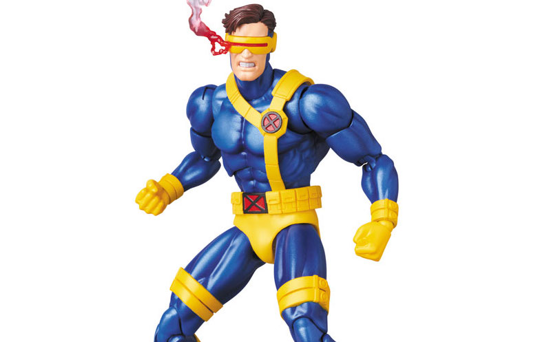 マフェックス No.099 MAFEX CYCLOPS(COMIC Ver.)