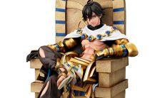 『Fate/Grand Order』 ライダー/オジマンディアス 1/8 完成品フィギュア