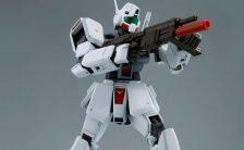 MG 『機動戦士ガンダム0080 ポケットの中の戦争』 1/100 ジム(寒冷地仕様) プラモデル