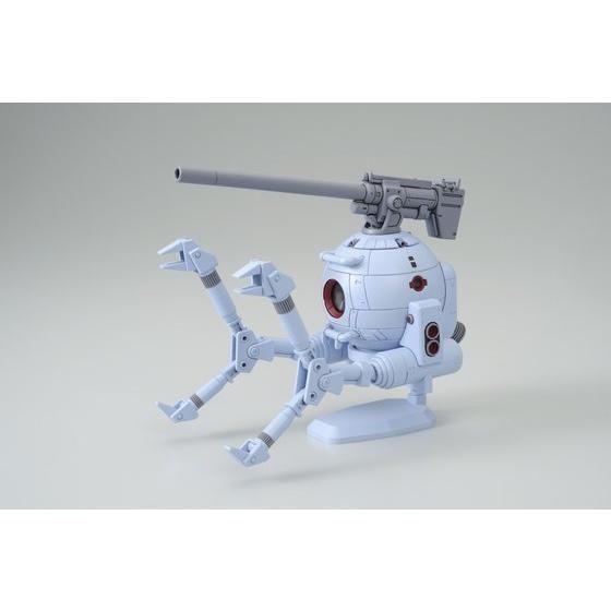 HGUC 『機動戦士ガンダム0083 STARDUST MEMORY』 1/144 ジム改 スタンダードカラー&ボール改修型 プラモデル (再販)